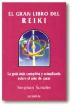 el gran libro del reiki-stephan schulte-9788441402171