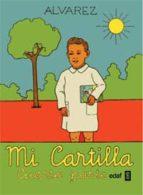 mi cartilla - cuarta parte-antonio alvarez-9788441428171