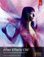 after effects cs6 (medios digitales y creatividad)-9788441532571