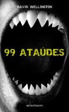 99 ataudes-david wellington-9788445077771