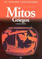 mitos griegos-lucilla burn-9788446001171