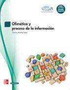 ofimatica y proceso de la informacion-9788448175771
