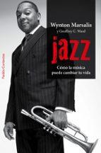 jazz-wynton marsalis-geoffrey c. ward-9788449327971