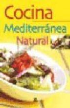 cocina mediterranea natural-gloria sanjuan-9788466210171