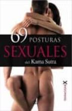 69 posturas sexuales del kama sutra-9788466220071