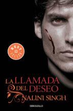El libro de La llamada del deseo (psi/cambiantes 10) autor NALINI SINGH PDF!