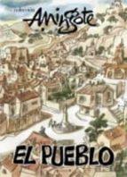 El pueblo mingote nº 6: el pueblo 978-8466632171 MOBI EPUB por Antonio mingote