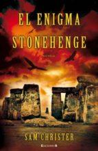 el enigma stonehenge-sam christer-9788466641371