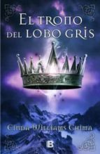 el trono del lobo gris-cinda williams chima-9788466650571