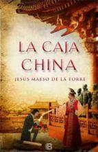 la caja china-jesus maeso de la torre-9788466656771