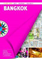 bangkok 2016 (plano guias) 9788466657471