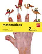 matemáticas trimestral savia-15-9788467575071