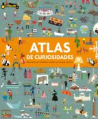 atlas de curiosidades-clive gifford-9788467591071