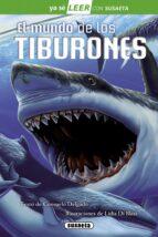 tiburones consuelo delgado 9788467729771
