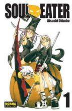 soul eater vol. 1  (5ª ed.) atsushi ohkubo 9788467902471