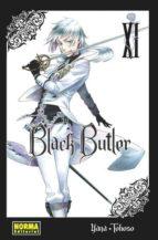 black butler 11 yana toboso 9788467912371
