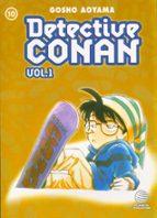 detective conan i nº 10-gosho aoyama-9788468470771
