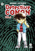 detective conan ii nº 66-gosho aoyama-9788468471471