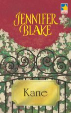 kane (ebook) jennifer blake 9788468716671