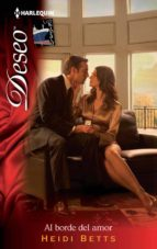 AL BORDE DEL AMOR (EBOOK)