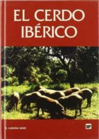 el cerdo iberico-e. laguna sanz-9788471147271