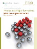 nuevas estrategias formativas para las organizaciones (ebook)-joaquin gairin-9788471979971