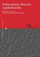delincuencia, finanzas y globalizacion-9788474766271