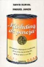marketing de pareja david suriol 9788475779171