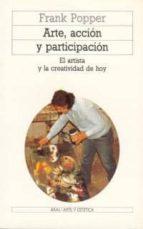 arte, accion y participacion karl raimund popper 9788476003671