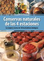 conservas naturales de las 4 estaciones-9788476287071