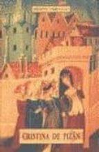 cristina de pizan-regine pernoud-9788476518571