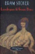 la madriguera del gusano blanco-bram stoker-9788477023371