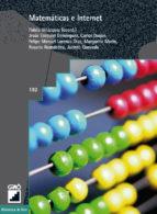 matemáticas e internet (ebook)-fidela velazquez-9788499801629