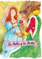 bella y bestia-margarita ruiz abello-9788478643271