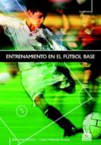 entrenamiento de futbol base: programa de aplicacion tecnica, niv el 1 9788480190671