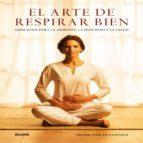 el arte de respirar bien swami saradananda 9788480768771