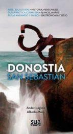 donostia / san sebastian ander izagirre 9788482165271