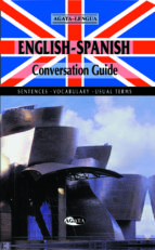 conversation guide english spanish 9788482383071
