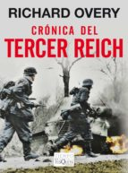 cronicas del tercer reich-richard overy-9788483837771