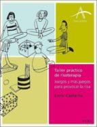 taller práctico de risoterapia (ebook)-enric castellvi-9788484286271