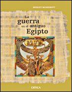 la guerra en el antiguo egipto-bridget mcdermott-9788484327271