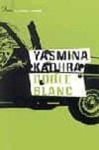 doble blanc-yasmina khadra-9788484376071