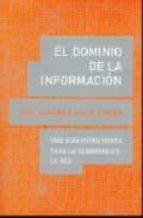 el dominio de la informacion: una guia estrategica para la econom ia de la red hal r. varian carl shapiro 9788485855971