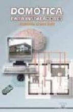 domotica para instaladores-antonio creus sole-9788486108571