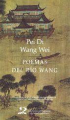 poemas del rio wang pei di wang wei 9788487198571