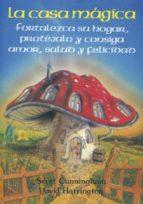 la casa magica-scott cunningham-9788487476471