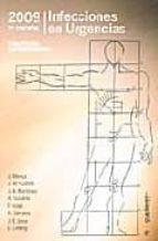 infecciones en urgencias 2009 (7ª ed.) j. mensa 9788488825971