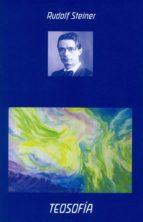teosofia (2ª ed.) rudolf steiner 9788489197671