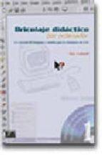 bricolaje didactico por ordenador, la creacion de imagenes y soni dos: nuevas tecnologias aplicadas a la enseñanza de e/le (incluye cd-rom)-nora carbonell-9788489756571