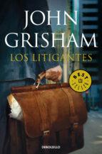 los litigantes-john grisham-9788490327371